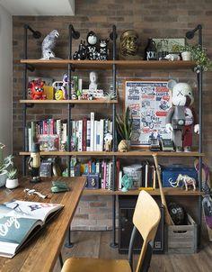 Estilo escandinavo instalado en Taiwan | Decorar tu casa es facilisimo.com