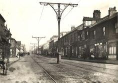 Shields Road Byker 1900