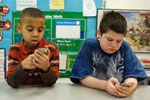 Using iPods/iPads in the classroom