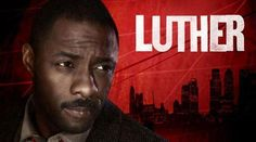 Idris is the only Luther I want. No remake required of this remake.
