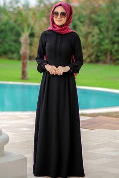 Minel Aşk Siyah Marina Elbise 255.00 TL http://alisveris.yesiltopuklar.com/minel-ask-siyah-marina-elbise.html