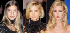Ivanka Trump has had some serious beauty moments throughout the years, and we've rounded up the best of the best.