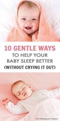 Gentle ways to help