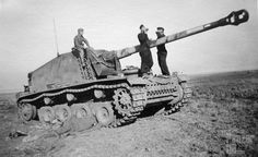 Tagged with history, world war military history, tank destroyer; Tank History The Sturer Emil and Dicker Max Military Photos, Military History, Self Propelled Artillery, Tank Armor, Tiger Tank, Tank Destroyer, Armored Fighting Vehicle, Ww2 Tanks, Battle Tank