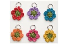 Stitch Markers -I want to make