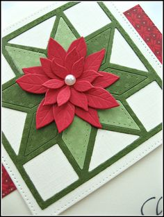 Hi everyone! A few months ago, I made a ton of quilt cards with my Jillian quilt die. I haven't posted all of them yet, so I t...