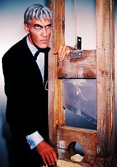 Image result for lurch addams family tv show