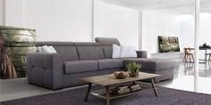 Sofa Napoli Emmohl - elegancja i wygoda Sofa, Couch, Furniture, Home Decor, Settee, Settee, Decoration Home, Room Decor, Home Furnishings