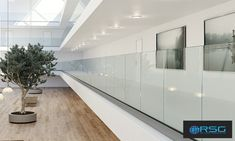 Safety Balustrade Glass in Cape Town Glass Balustrade, Cape Town South Africa, Safety Glass, Divider, Garage Doors, Outdoor Decor, Room, Furniture, Home Decor