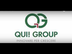 QUI! Group Group, Logos, Tecnologia, Logo