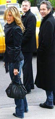 In praise of: Jennifer Aniston's Style | StylishIrish