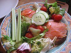 Dieta para adelgazar después del embarazo.