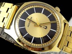 Blova ブローバアキュトロン音叉218アンティーク スペースビュー 時計 Watch Antique ¥24683yen 〆10月18日