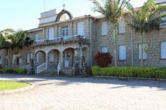 Mirante - Casa de Retiros Vila Fátima - Morro das Pedras
