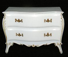 sindys chest of drawers