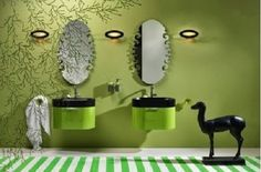 Want to decor best bathroom this year? Then here is the collection of 4 top class bathroom designs of 2014 that you can't ignore while decorating your home.