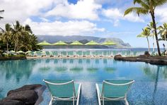 Kauai Luxury Resorts | The St. Regis Princeville Resort | Princeville Luxury Resorts