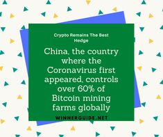 Crypto World - Winnerguide Digital Coin, Bitcoin Cryptocurrency, Bitcoin Mining, Fast Growing, Hedges, Cases, Good Things, Website, Fall
