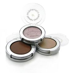Lauren Brooke Cosmetiques Creme Eyeshadows - Cream Eyeshadow Creme Eyeshadows - March 09 2019 at Organic Eyeshadow, Creamy Eyeshadow, Organic Makeup, Beauty Tips For Face, Natural Beauty Tips, Beauty Box, Beauty Secrets, Natural Oils For Skin, Natural Skin Care
