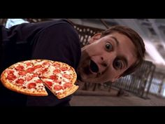 (YTP) Peter Parker Can't Get Pizza Time - YouTube