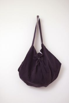 LINNET Pattern/No.96 Bag with Gathered One Point Recipes ワンポイントギャザーのバッグ 作り方
