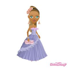 Princess by zaza