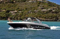 Pirates Paradise Adventures St. Thomas Boat Rentals