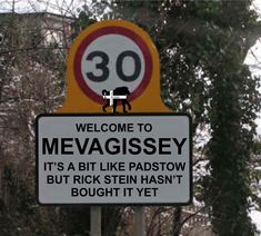 Mevagissey - it's a bit like Padstow but Rick Stein hasn't bought it yet Devon And Cornwall, Cornwall England, England Uk, Rick Stein, States In America, I Want To Travel, Dad Jokes, Funny Signs, Ancestry