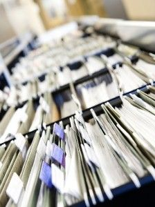 Managing your tax records when filing season is over | Liberty Tax Service