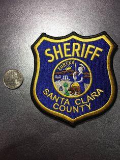 Santa Clara County CA PD