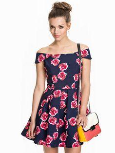 floral skater dresses - Google Search
