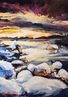 Last sun rays by Mishelangello on DeviantArt Acrylic Artwork, Acrylic Paintings, Photoshop Cs5, Sun Rays, Colorful Paintings, Acrylic Colors, Drawing Tools, Shutter Speed, Deviantart