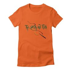 "The Swish and Flick   by ""TEE SHIRTS ZONE"" Artist Shop"