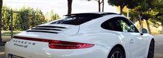 DEPORTIVIDAD Y LUJO EXTREMO! PORSCHE 911 CARRERA (991) 4S COUPÉ 2P. #concesionarios #coches #porsche