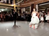 Watching This Fun and Family-Oriented Surprise Wedding Dance Made Our Night - It's Wonderful!