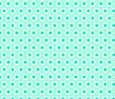 Completely Dotty fabric by floramoon_designs on Spoonflower - custom fabric