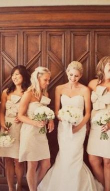Bridesmaids - Lover.ly