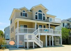 | Corolla Vacation Rental | Ocean Sands O Outer Banks