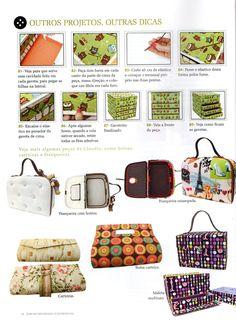 #BaiduImage molde de bolsa cartonagem maleta_Pesquisa do Baidu