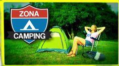 RTPA - Radiotelevisión del Principado de Asturias :: TPA - Zona camping