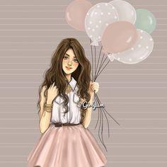 Viva como um balão, leve e sem preocupação!