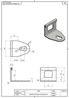Using Solidworks Sheet Metal Functionality Create A B Size