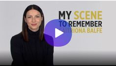Outlander's Caitriona Balfe reveals her most memorable scene from Season 2