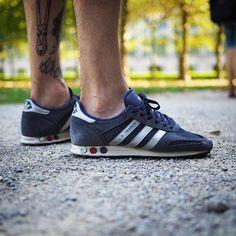 official photos e948d db2df Adidas Originals L.