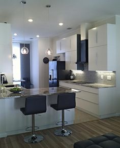 Level Up Design Offers Interior Decoration