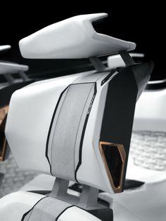 Peugeot Fractal Concept - Interior - picture of MY size: Car Interior Sketch, Car Interior Design, Interior Concept, Automotive Design, Peugeot, Ferrari, Id Design, Shape Design, Futuristic Cars