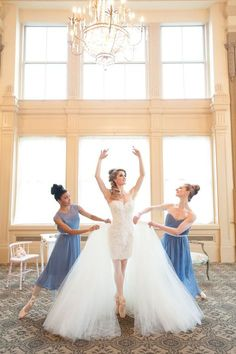 Two Gowns in One! 20 Stylish Convertible Wedding Dresses You'll Love