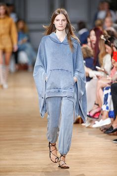 Trends: Easy Sport, Chloe // Spring fashion 2015: 186 photos of the top 10 trends of the season http://www.fashionmagazine.com/fashion/trends-fashion/2014/10/09/top-spring-2015-trends/