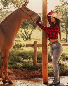 Women S Fashion Overnight Shipping Product Sexy Cowgirl Outfits, Rodeo Outfits, Equestrian Outfits, Cute Outfits, Country Style Outfits, Country Girl Style, Hot Country Girls, Country Women, Cowboy Girl