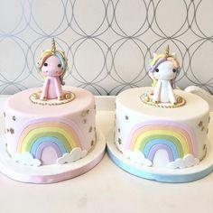 """1,233 gilla-markeringar, 16 kommentarer - Bobbette & Belle Bakery (@bobbetteandbelle) på Instagram: """"Ok, so we are still obsessed with making unicorn cakes! #bakery #toronto #the6ix #sugarart…"""""""